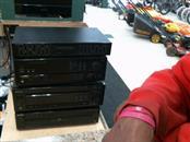 KENWOOD Equalizer GE-7030
